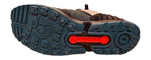 adidas , Herren Sneaker weiß RED/FTWWHT/GOLDMT S75158 41 1/3 EU CBLACK/SURPET/FLALIM AQ5288