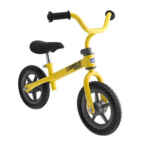 Chicco 171604 – Gioco Balance Bike Scrambler Ducati - 3