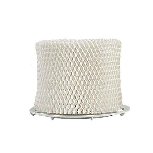 DEtrade Luftbefeuchter Teile, die Bakterien filtern und Luftbefeuchter ablagern Überlegen Größe Für Philips Luftbefeuchter (White)