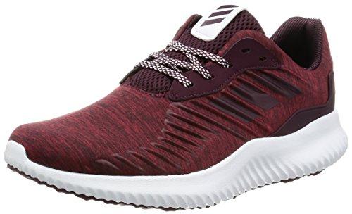 adidas  Alphabounce Rc M, chaussure de sport homme - gris - Grigio (Gritra/Ftwbla/Onicla), 53 EU EU Rosso (Chmrmb/Granat/Ftwbla)