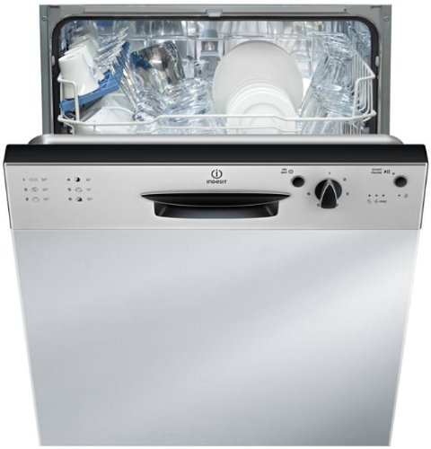 Indesit DPG 16B1 A NX EU Semi built-in 13places A+...