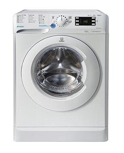 Indesit Innex BWE 101684X W UK Washing Machine - White
