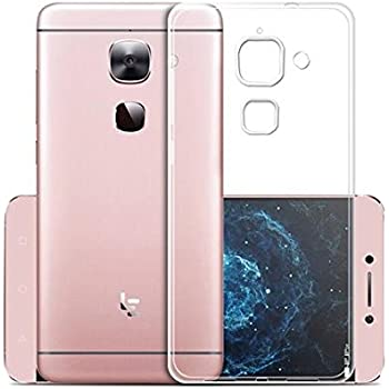 Cell-loid Top Quality Back Cover for LeEco Le2 - Transparent