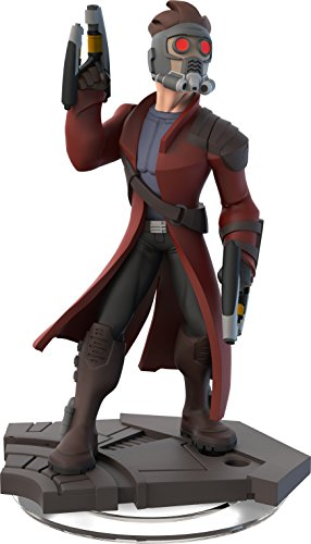 Disney Infinity 2.0: Marvel Super Heroes Playset Guardians – [alle Systeme] - 11