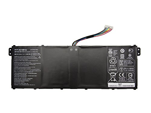 Akku für Acer Aspire ES1-512 Serie (37Wh original)