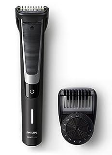 Philips OneBlade Pro Trimmen, Stylen, Rasieren / Präzisionskamm für 12Längen (QP6510/30) (B01AXMKPG8) | Amazon Products