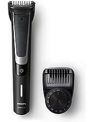 Philips OneBlade Pro Trimmen, Stylen, Rasieren / Präzisionskamm für 12Längen (QP6510/30)