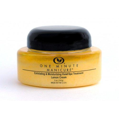 One Minute Manicure- Gommage Creme de Citron - 141g