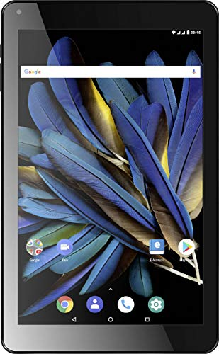 Odys Xelio 10 Pro Android-Tablet 25.7cm (10.1 Zoll) 16GB GSM/2G, UMTS/3G, LTE/4G, Wi-Fi Schwarz 1.3G (4g Gsm Tablet)