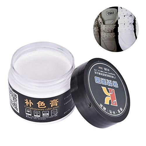 Finelyty Lederreparaturcreme, Auto Autositzüberzüge Kratzer/Löcher/Risse/Risse Flüssiges Lederreparaturwerkzeug, Leder-Vinylreparaturset