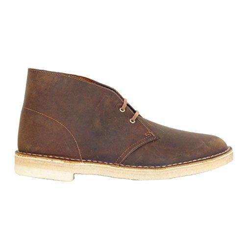 clarks-originals-zapatillas-de-otra-piel-para-hombre-multicolor-cera-de-abeja-color-multicolor-talla
