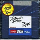 Iomega ZIP 750MB Automatic BackUp Sync Disk New Sealed