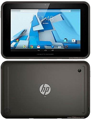 HP Pro Slate 10 Ee L8L16PA Tablet (16GB, 10.1 Inches, WI-FI) Black, 2GB RAM Price in India