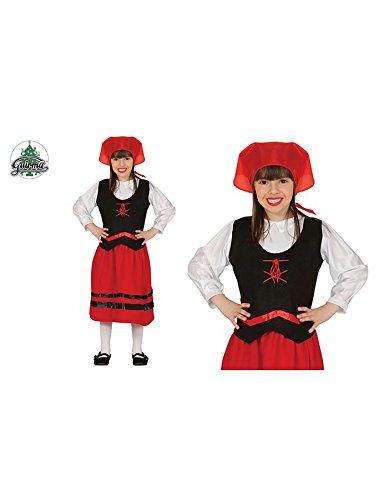Imagen de disfraz pastorcita para niña de 10 12 años
