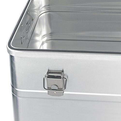 Enders  Aluminiumbox VANCOUVER 123 l, 1352 - 5