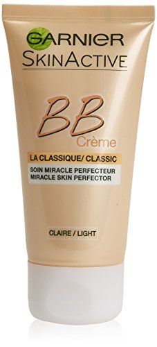 Garnier Skin Active BB Cream Original Perfeccionador prodigioso para pieles normales - 50 ml
