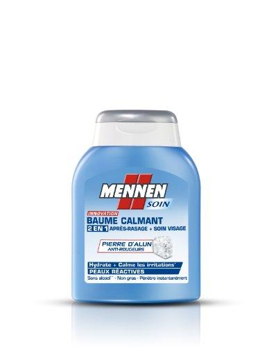 mennen-baume-calmant-2-en-1-homme-apres-rasage-soin-visage-pour-peaux-reactives-100-ml