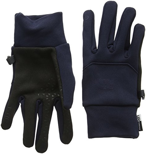 The North Face Etip Guantes, Hombre, Azul (Blue), X-Small (Tamaño del fabricante:XS)