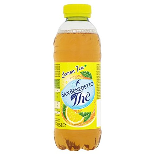 san-benedetto-iced-tea-lemon-500ml