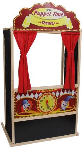 Small Foot Design Puppet Theatre Joseph 6099