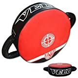 Velo Runde Kickpads Shield Boxsack Focus Boxen Strike MMA Kampfsport Training Kicking