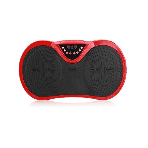 PHNWL-Vibrationsplatte,Maximale Tragfähigkeit 2000 (kg),Shiatsu-Massage,Intelligente Stummschaltung,Hocheffiziente Fettverbrennung,0-99 Datei,Rutschfeste Oberfläche,200 (W)