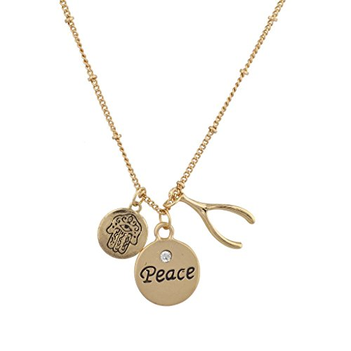 lux-accessori-boho-goldtone-pace-wish-bone-inspirational-hamsa-ciondolo-collana