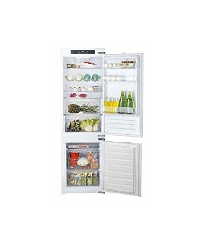 Hotpoint-Ariston-Kühlschrank Unten Einbauleuchte BCB 7030und C AA mit Öffnung Anschlüsse A rechts-54cm