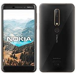 Nokia 6.1Black [Import Europe]