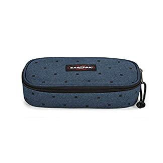 Case Eastpak Oval Black Squares 89P