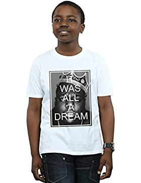 Absolute Cult Notorious Big Niños It Was All A Dream Crown Camiseta