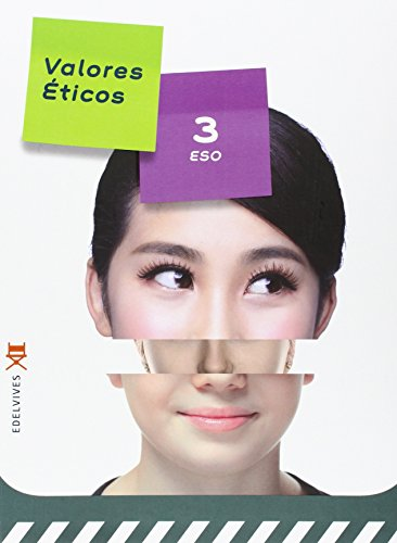 Valores Éticos 3º ESO - 9788426397584