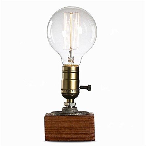 icase4u-lampara-de-mesa-de-escritorio-loft-vintage-tubo-luz-pipe-light-de-alta-calidad