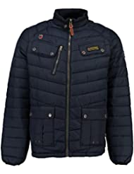 Geographical Norway - Doudoune Geographical Norway Alibi Marine