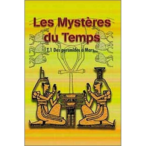 Mystères du temps Tome 1
