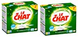 Le Chat L'Expert Bicarbonate - Lessive en Tablettes - 56 Lavages