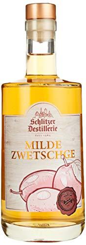 Schlitzer milde Zwetschgen (1 x 0.5l)