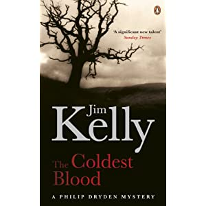 The Coldest Blood (A Philip Dryden Mystery Book 4)