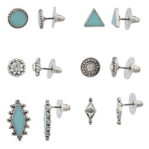 Lux Accessories  -  Nicht zutreffend  Basismetall     keine Angabe -