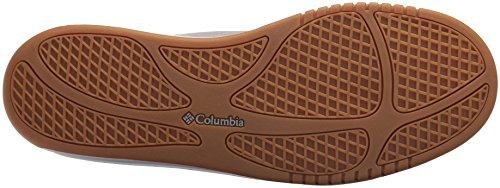 Columbia Bridgeport Lace, Baskets Homme Gris (Steam, Rusty)