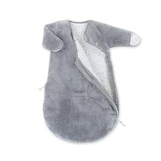 bemini número 92Softy Plus Jersey saco de dormir, de 0a 3meses, bmini grizou