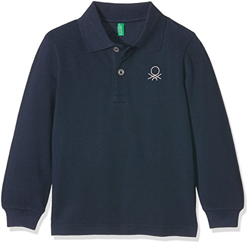 United Colors of Benetton Jungen Poloshirt