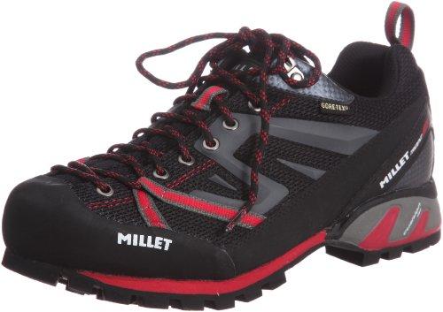 Millet Trident Gtx - Zapatillas de running, Hombre, Negro (0247 Noir), 45...