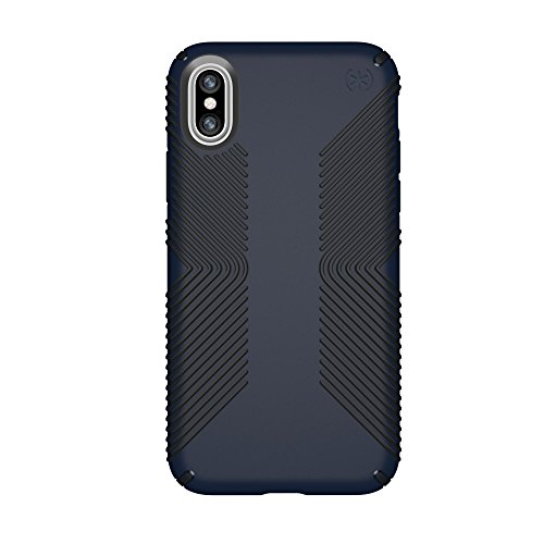Speck Coque Protectrice Antidérapante pour iPhone...