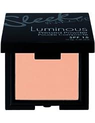 Sleek MakeUP Luminous Pressed Powder 01 10.5g