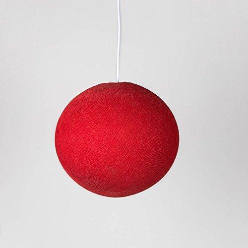 Cotton Ball Lights 716855432575