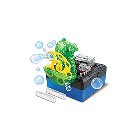 Juguetrnica-Bubble-Machine-kit-de-electrnica-para-nios-Juguete-STEM