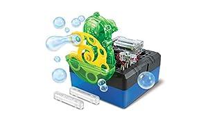 Bubble Machine - Kit para crear tu propia máquina generadora de pompas