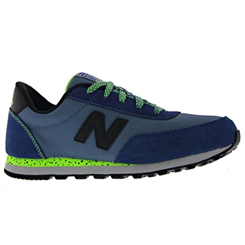 New Balance Youths Classics Mesh Trainers