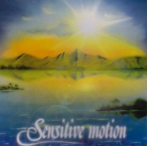 Sensitive Motion by Christian Buehner